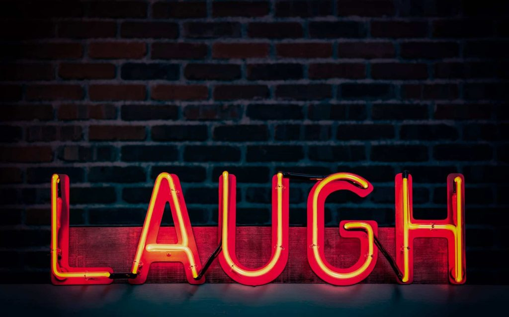 Laughter YOGA monthly workshop in Sceaux