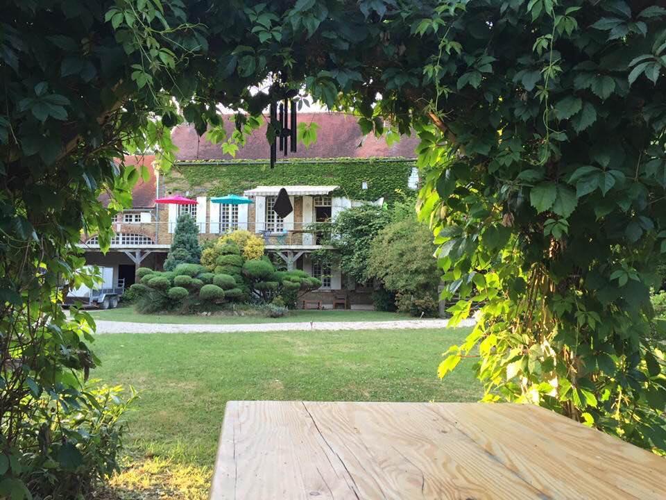 De l'Exploration des cinq éléments à la Découverte de soi – Stage en juillet en Bourgogne